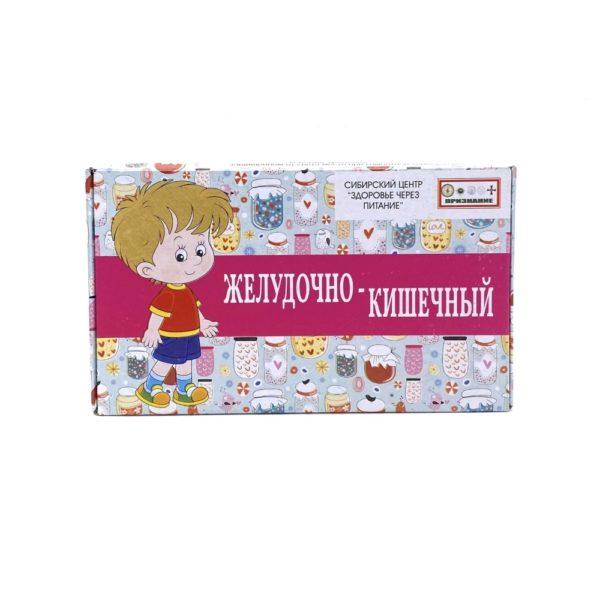 Фиточай - Желудочно-кишечный