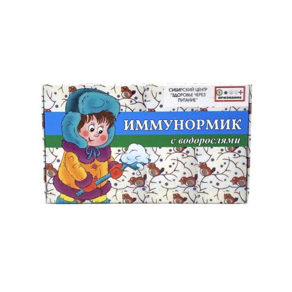 Чай Леканька Иммунормик